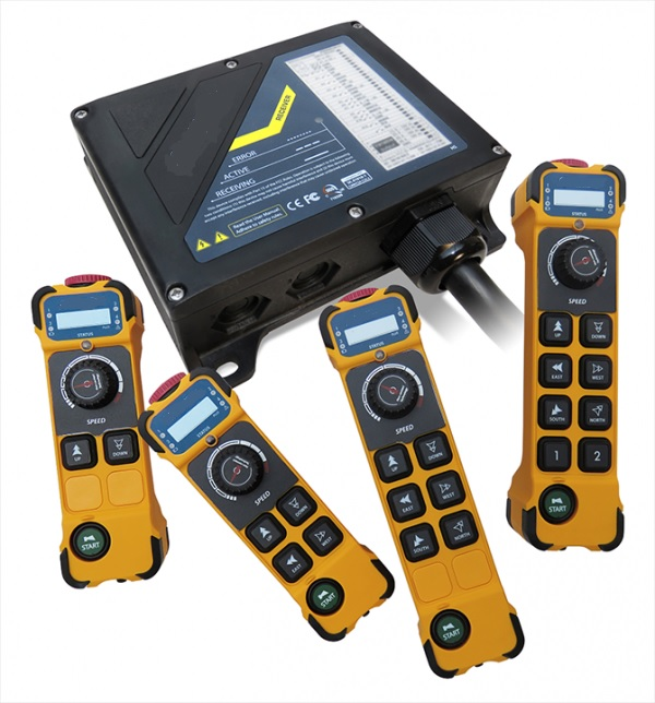 remote control potentiometre 0-10 v